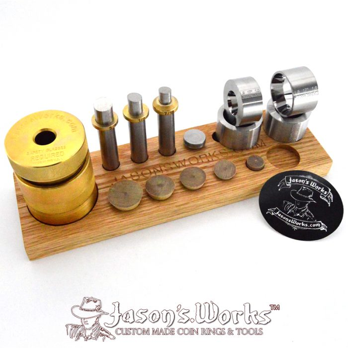 auto_punch_coin_ring_starter_kit_original_jasons_works
