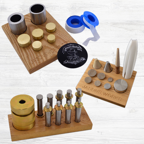 Coin Ring Making Kits